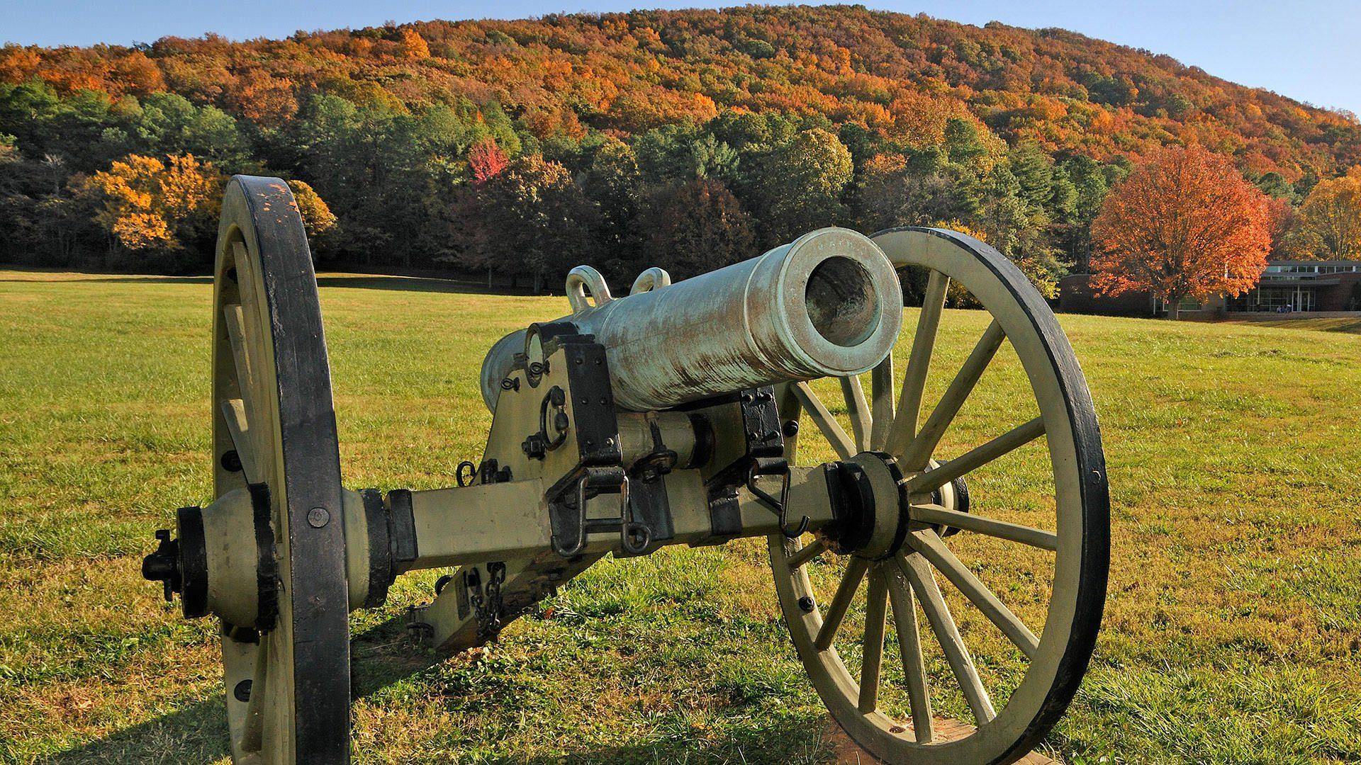 Header Image - Friends of Kennesaw Mountain National Battlefield Park